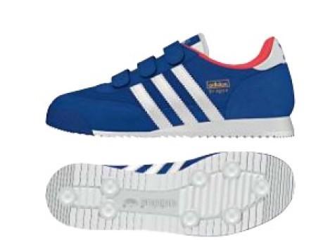 reputable site 64ff4 0e74e Scarpa Adidas Dragon CF C