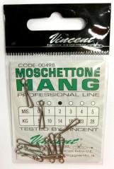 Vincent moschettone Hang