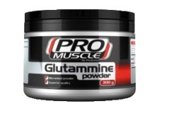 Glutammine Powder 300 gr