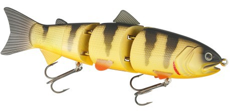 Swimbait slow sinking 206