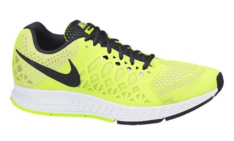 nike zoom gialle