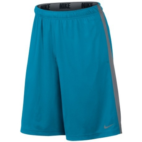 13f8b695700c7 Bermuda shorts men Fly 2.0 colore Light blue - Nike - SportIT.com