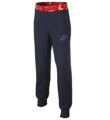 Nike Camo Cuff Pant