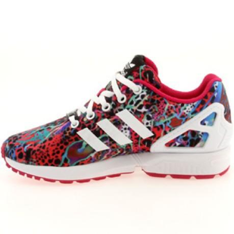 scarpe adidas zx flux k
