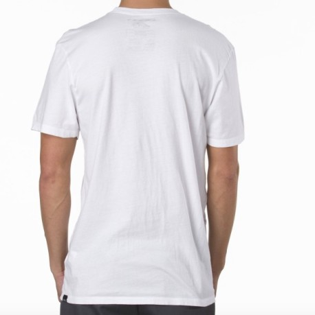 T-shirt Uomo Off The Wall