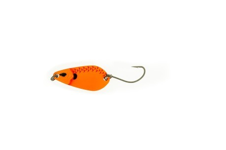 Molix Trout Spoon 3,5 g Pearl White