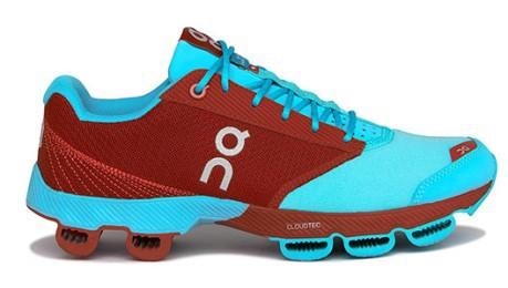 fama mondiale scopri le ultime tendenze ottima qualità Shoe Running Women's Cloudster A3