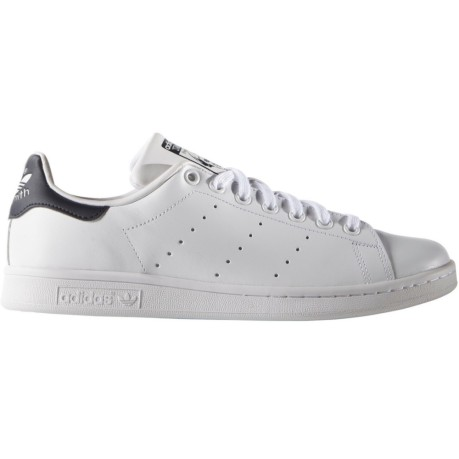 Chaussure Stan Smith blanc/marine