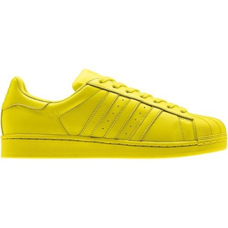 adidas superstar gialle shop online