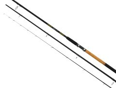Canna da pesca Black Magic Feeder