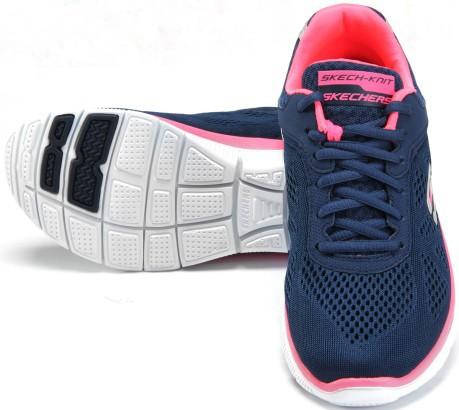 scarpe skechers donna rose