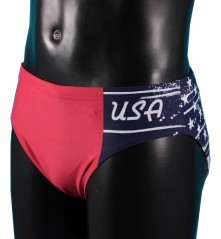 USA Brief