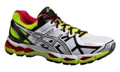 Gel-Kayano 21 Stabile