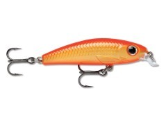 Rapala Ultra Light Minnow Chrome