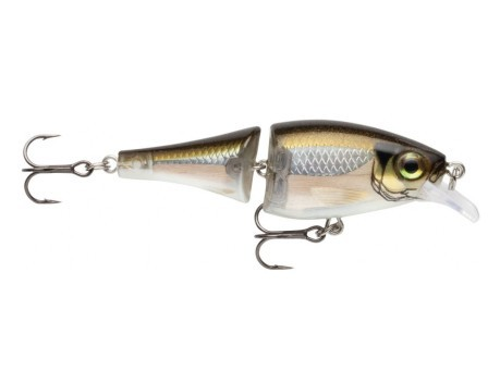 Rapala BX Jointed Shad Brown Trout