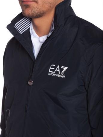 negozio online 45ba6 fb418 Giubbotto uomo Train Core Jacket
