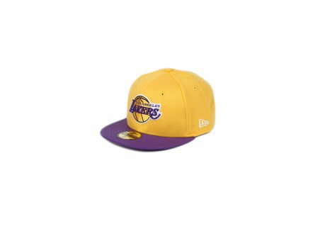 Cappello Jersey Pop Los Angeles Lakers fronte