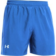 Under Armour Launch Woven Black
