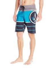 Blu Boardshort Lido Ion