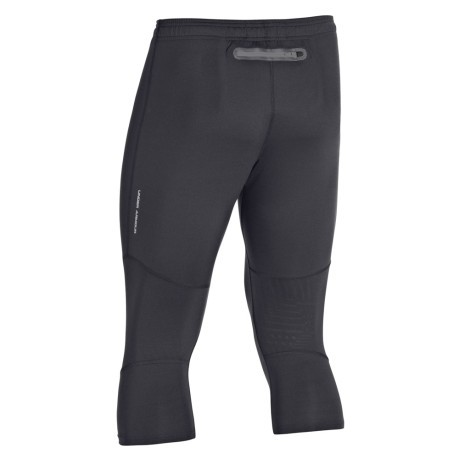 Under Armour Run Compression Capri