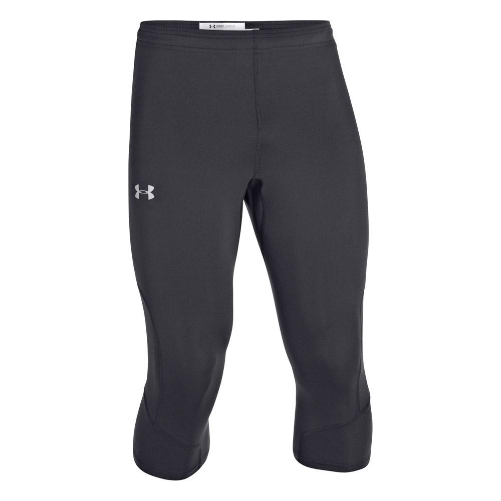 Pantalone Capri uomo Compression Run Compression uomo Under Armour 2e9377