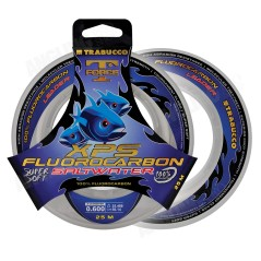 Trabucco XPS Fluorocarbon Saltwater