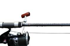 Canna da pesca CTX