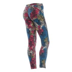 Pantalone 7/8  Wr.Up Fantasia