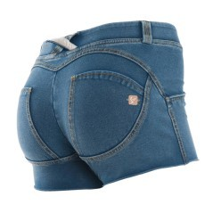 Wr.Up Short Denim