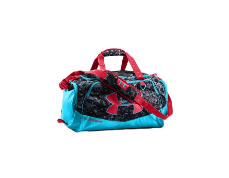 02ac036b5bc3 Duffle bag UA Undeniable Storm MD Duffle Man colore Blue - Under ...