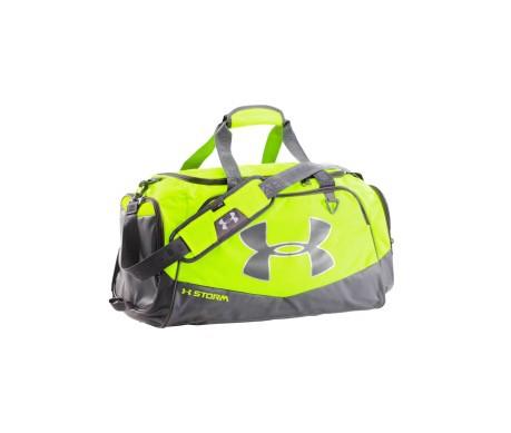 4da00900f05 Duffle bag UA Undeniable Storm MD Duffle Man colore Green - Under ...