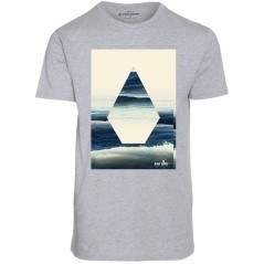 T-shirt Summer Slide Basic