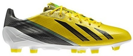 best website b454b c6f48 Football shoe AdiZero F50 TRX FG