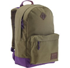 Zaino kettle backpack 20lt viola