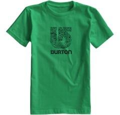 T-shirt logo vertical bambino