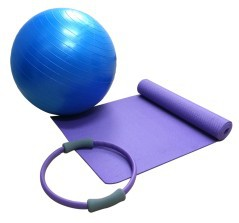 Set Pilates