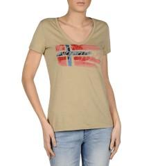 T-shirt Sandra
