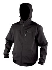 Fox Black Label Soft Shell Hoody