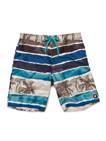 Costume  Wind Boardshort