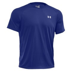 Under Armour UA Tech White