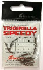 Vincent Trigirella Spidy nero