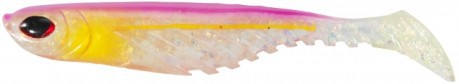 Berkley Powerbait Ripple Shad Ghost Pink