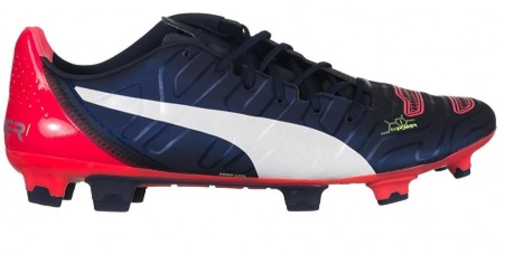 puma scarpe calcio evopower