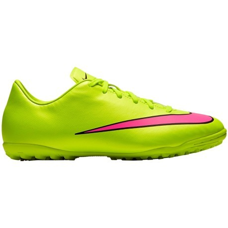 more photos 36d76 0134e Shoes Football Child Nike Mercurial Victory V TF