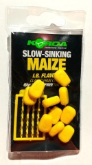 Slow sinking maize fruit squid