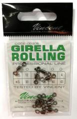 Vincent Girella Rolling 14