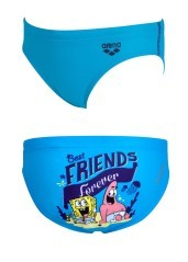 Spongebob costume giallo best friends