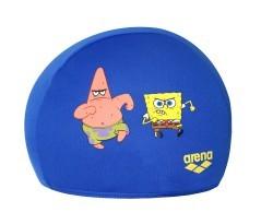 Cuffia spongebob blu