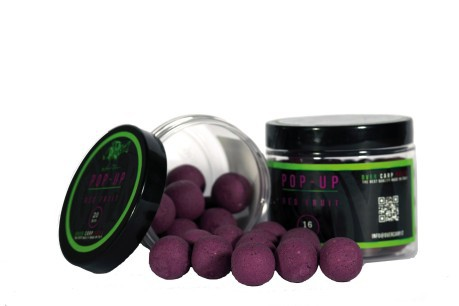 Boilies Pop-Up 20 mm