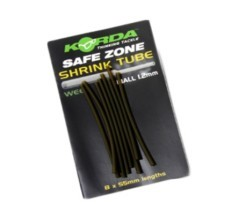 Safe zone shrink tube 1.6 mm silt
